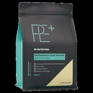 PE Nutrition Performance Lean Protein Vanilla (900gr)