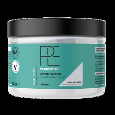 PE Nutrition Simply Creatine (210gr)