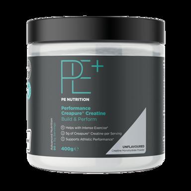 PE Nutrition Performance Creapure Creatine (400gr)