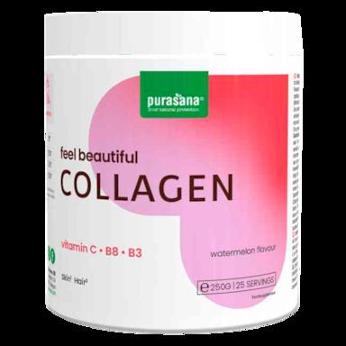 Purasana Collagen Watermelon (250gr)