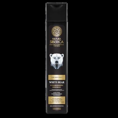 Natura Siberica For Men Super Refreshing Shower Gel (250ml)