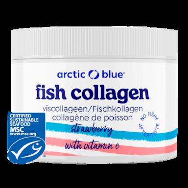 Arctic Blue Puur Arctisch Collageen (150gr)