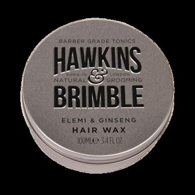 Hawkins & Brimble Cire pour cheveux (100 ml)