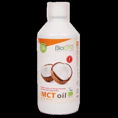 Biotona Pure MCT Oil Bio (500ml)