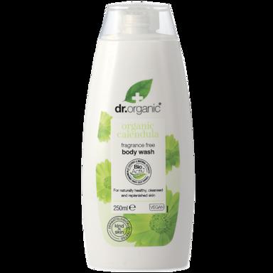 Dr. Organic Calendula Body Wash (250ml)