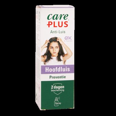 CarePlus Prévention anti-poux (60 ml)