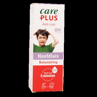 CarePlus Traitement anti-poux (100 ml)