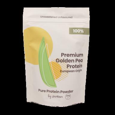 Purition Premium Golden Pea Protein (200 g)