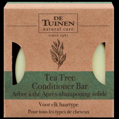 De Tuinen Tea Tree Conditioner Bar
