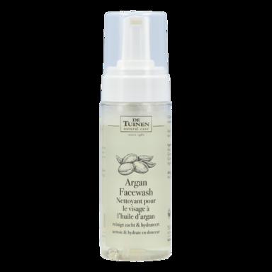 De Tuinen Argan Face Wash (150ml)