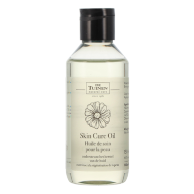 De Tuinen Skin Cure Oil (150ml)