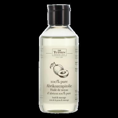 De Tuinen Huile de noyau d'abricot 100% pure (150 ml)