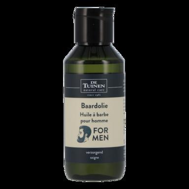 De Tuinen Huile à barbe pour homme (100 ml)