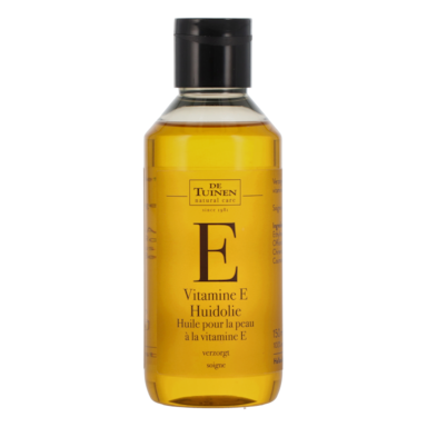 De Tuinen Vitamine E Huidolie (150ml)