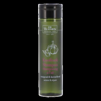 De Tuinen Knoflook Shampoo (250ml)