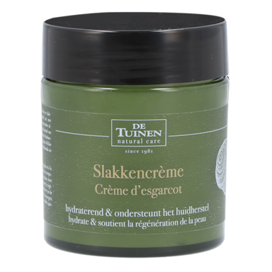 De Tuinen Slakkencrème (120ml)