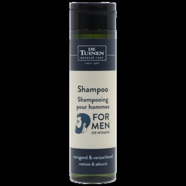 De Tuinen Shampoo For Men (250ml)