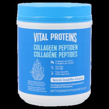 Vital Proteins Collageen Peptiden (567gr)