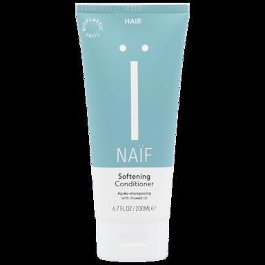 Naïf Après-shampoing adoucissant