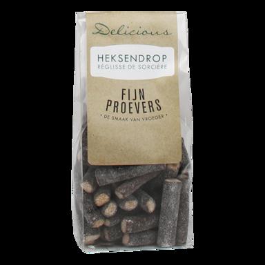 Delicious Heksendrop