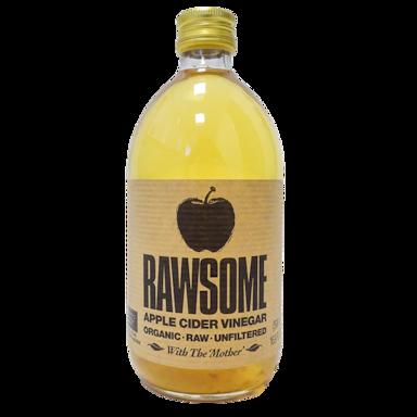 Rawsome Apple Cider Vinegar Bio (500ml)