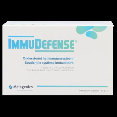 Metagenics ImmuDefense (90 Capsules)