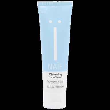 Naïf Nettoyant pour le visage (100 ml)
