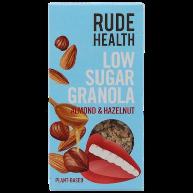 Rude Health Low Suger Granola Bio (400 gram)