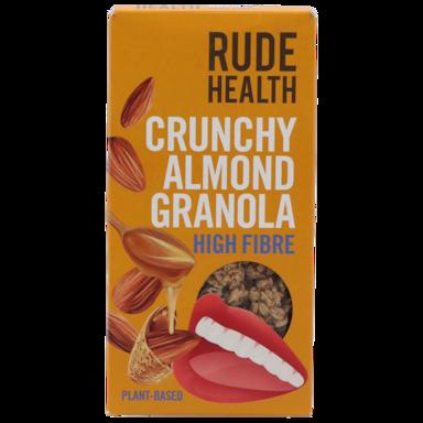 Rude Health Crunchy Almond Granola Bio (400 gram)