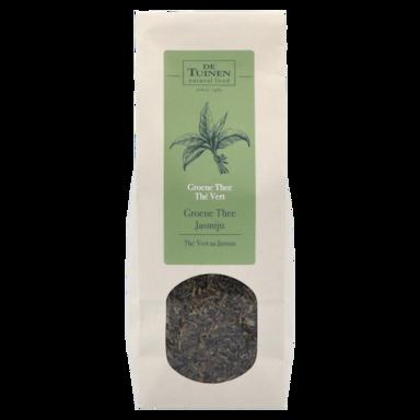 De Tuinen Thé Vert - Jasmin (200 g)