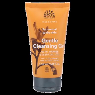 Urtekram Rise & Shine Gentle Cleansing Gel (150ml)
