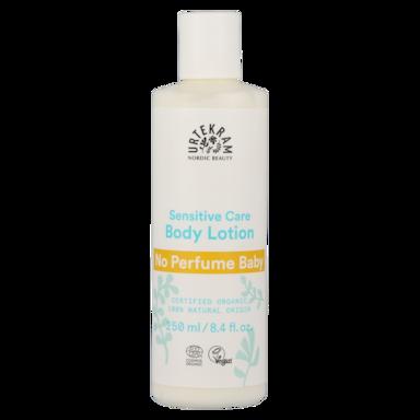 Urtekram Sensitive Care Body Lotion No Perfume Baby (250ml)