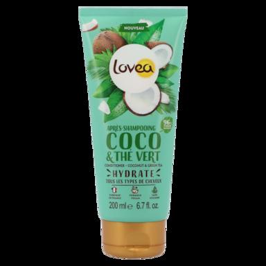 Lovea Conditioner Coconut & Grean Tea (200ml)