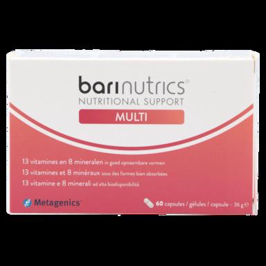 Metagenics BariNutrics® Multi (60 capsules)