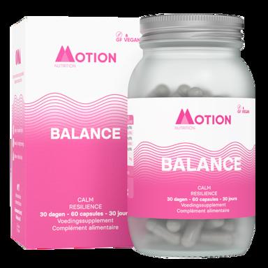 Motion Nutrition Hormone Balance (60 capsules)
