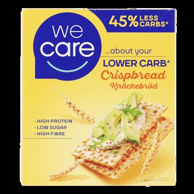 WeCare Lower Carb Crispbread (vervanger Atkins)
