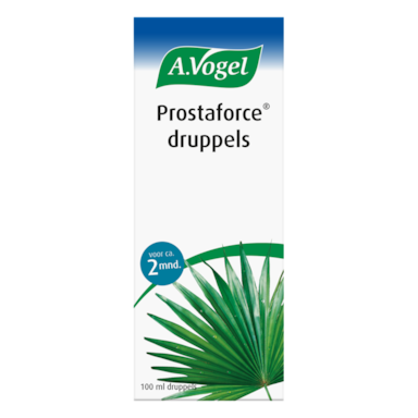 A.Vogel Prostaforce Druppels (100ml)