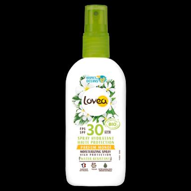 Lovea Sun Moisturizing Spray SPF30 Bio (100ml)