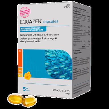 Springfield Eye Q Capsules (210 Capsules)