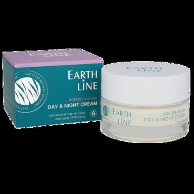 Earth·Line A.C.E. Q10 Dag & Nacht Crème