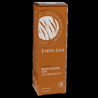 Earth·Line Hâle sans soleil
