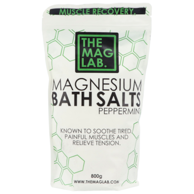 TheMagLab Badzout Peppermint (800gram)