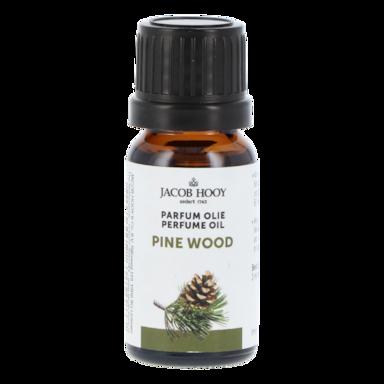 Huile de parfum Jacob Hooy Pin