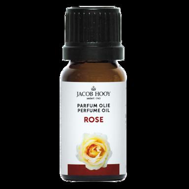 Huile de parfum Jacob Hooy Roses