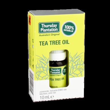 Thursday Plantation Tea Tree Olie 10ml