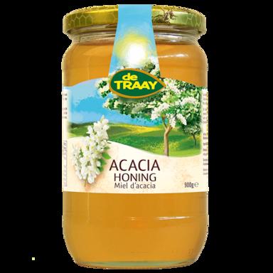 De Traay Imkerij Acacia Honing (900gr)