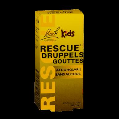 Compte-gouttes Rescue de Bach Kids