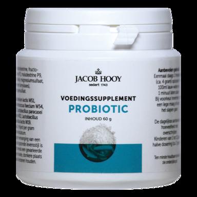 Jacob Hooy Probiotic (60gr)