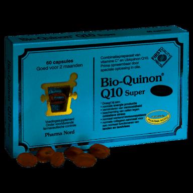 Pharma Nord Bio-Quinon Q10 (60 Capsules)
