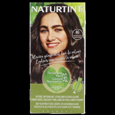 Naturtint Permanent Coloration capillaire 4G